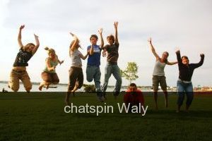 Chatspin Waly