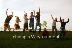 Chatspin Wiry-au-mont