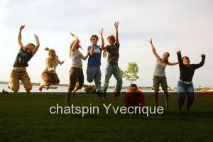 Chatspin Yvecrique