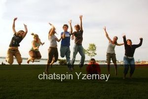 Chatspin Yzernay