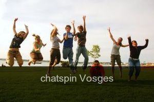 Chatspin Vosges